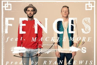 Macklemore fences pi1r0g