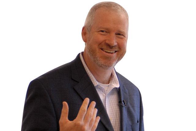 Mayor Mike McGinn | KNKX