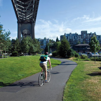 Burke gilman trail seattle bicycling mflubh