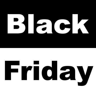Black friday msp1 healiq