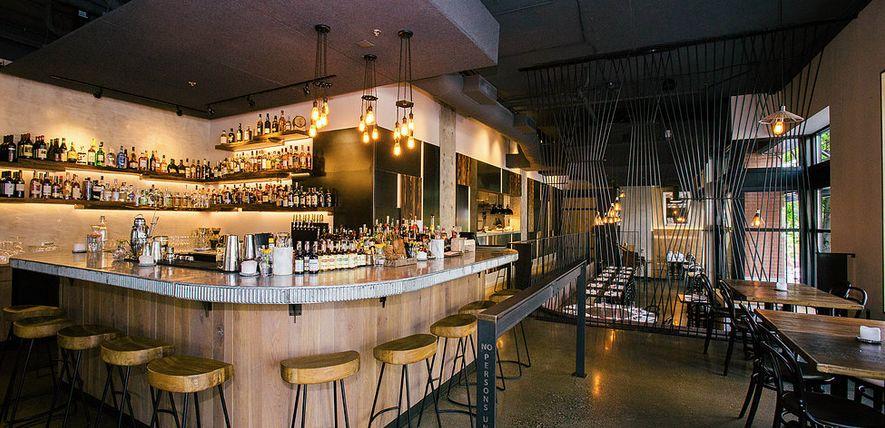 Naka Kaiseki Restaurant Will Reopen As Adana Seattle Met