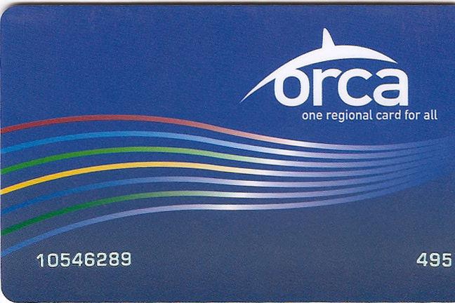 Orca card m2e1kr
