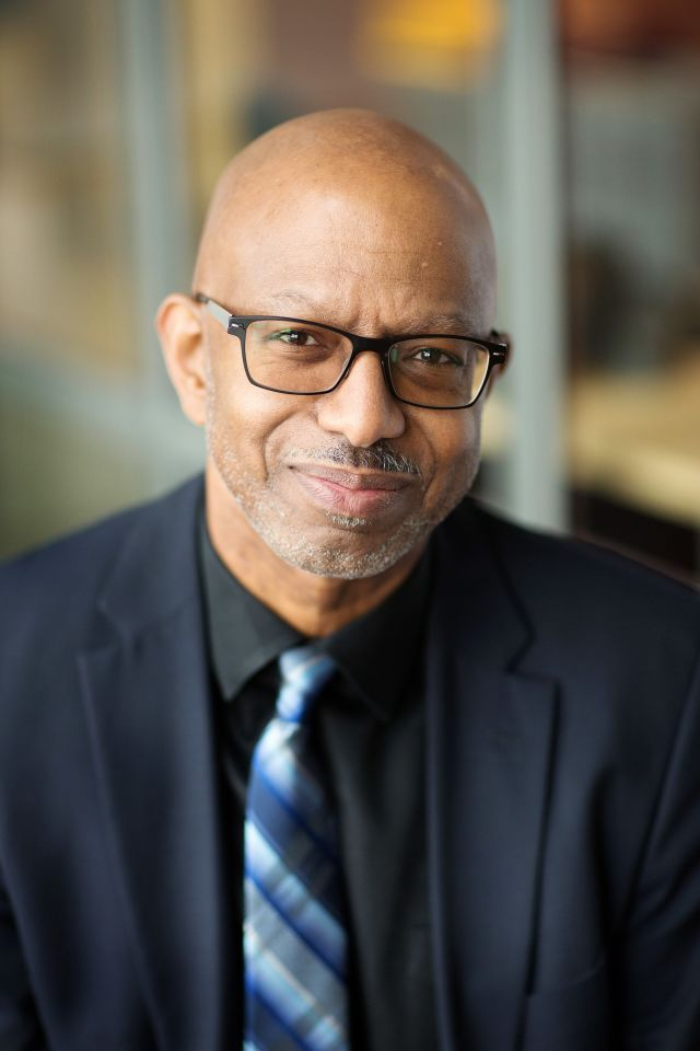 Dr. Bill Woodson