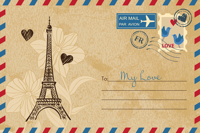 new uses for old souvenirs postcards houstonia