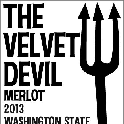 Velvet devil thzikv