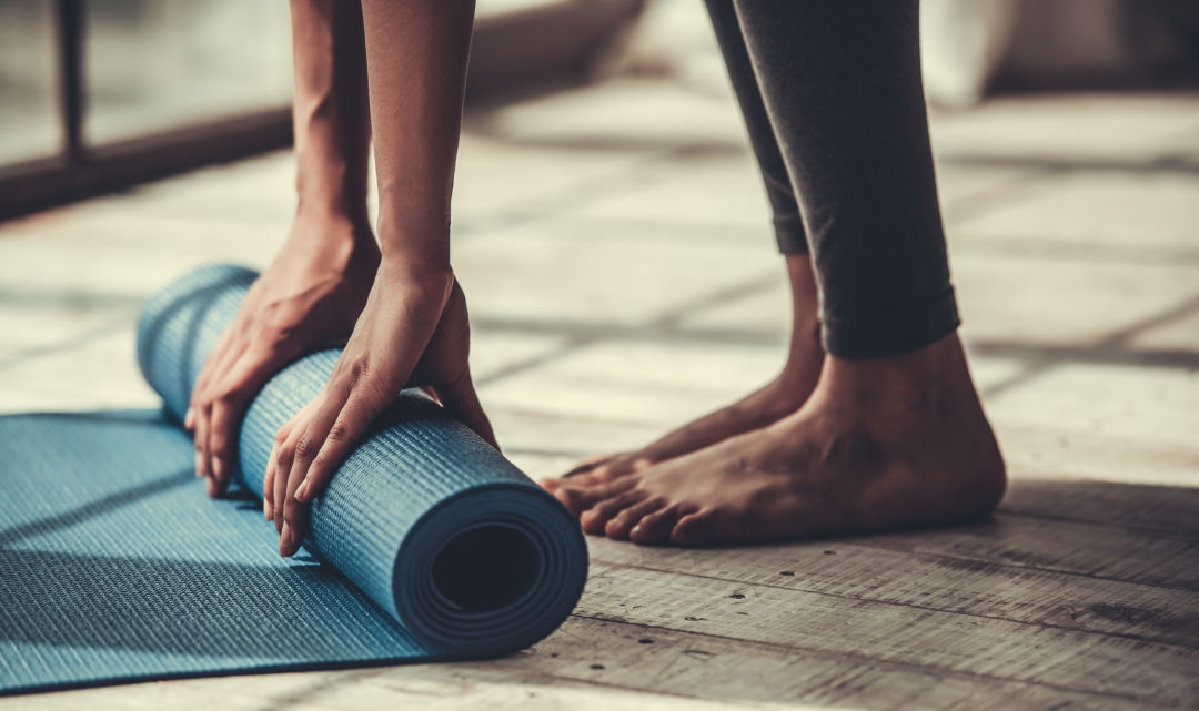 Yes, Yoga Really Is for Everyone   Houstonia