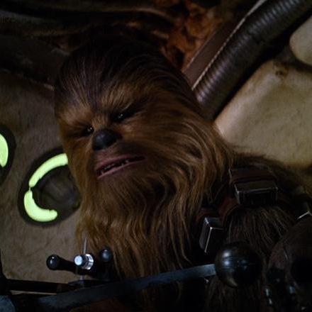 Star wars trailer iauprx