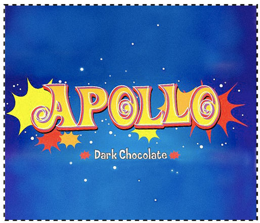 For The Lost Geek Not In Portland Episode Featured A Memorable Earance By Bus Displaying An Ad Apollo Candy Bars Runs Over