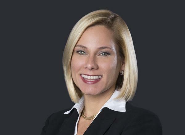 Erika Quartermaine