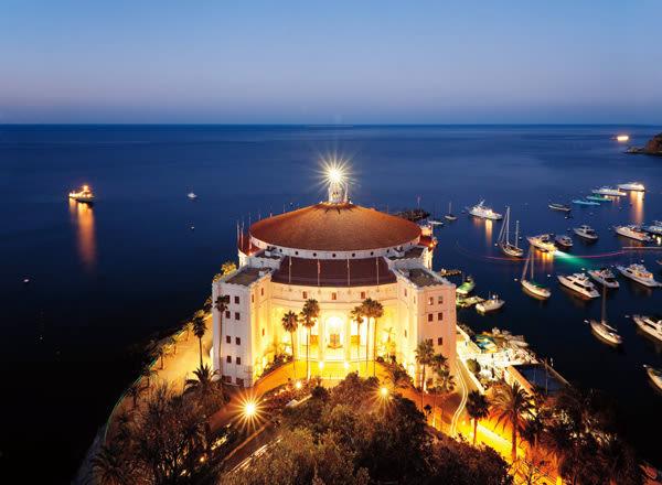 Catalina island casino 16 zm5l5w
