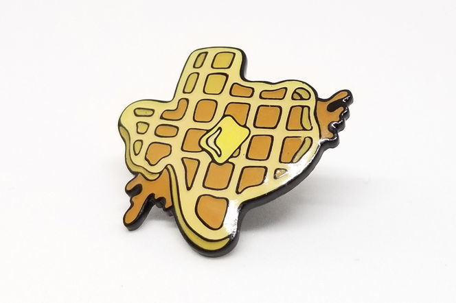 Waffle tuvtcq