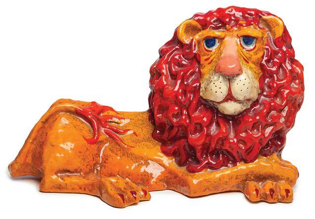 Lion wmyosc