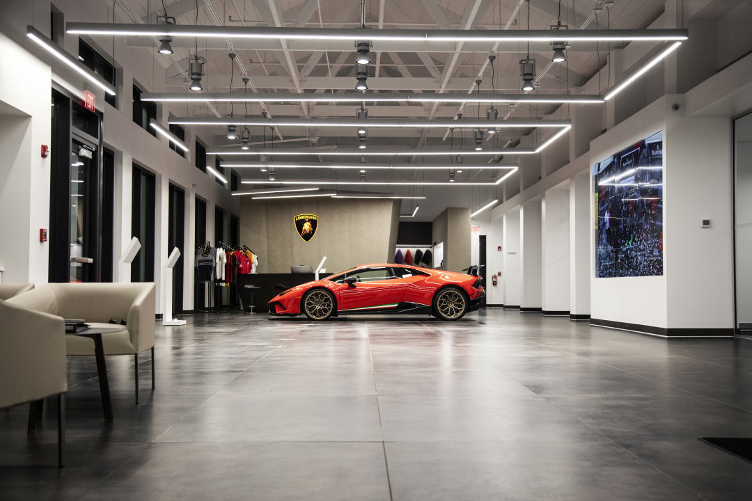 new lamborghini dealership opens sarasota magazine new lamborghini dealership opens