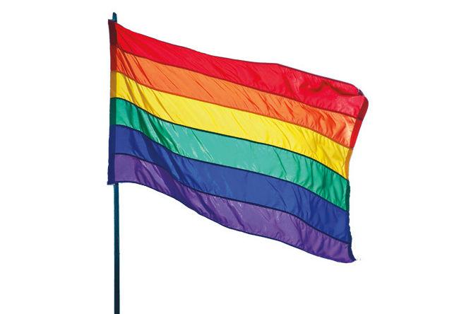 0613 rainbow flag vfvkkp
