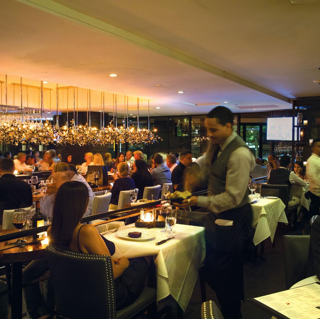 The 10 Best Steakhouses In Houston Houstonia