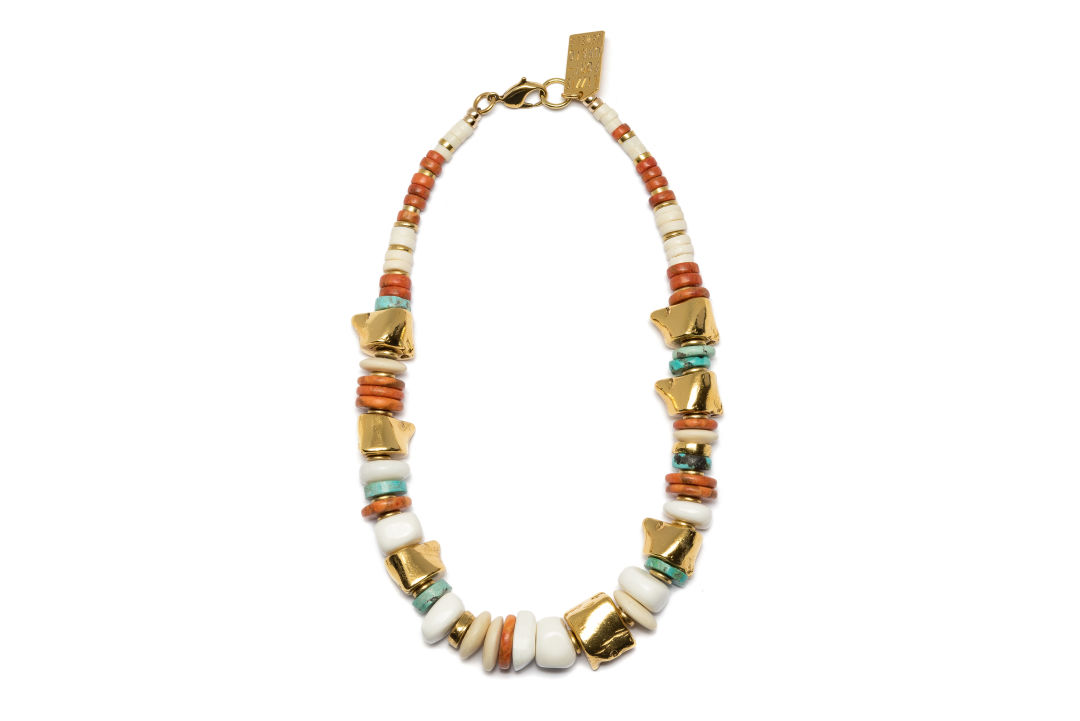 Ss16 n007 seaside necklace papouq
