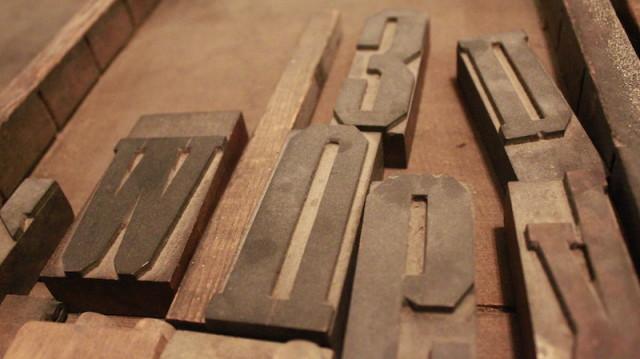 Wood type gsvash