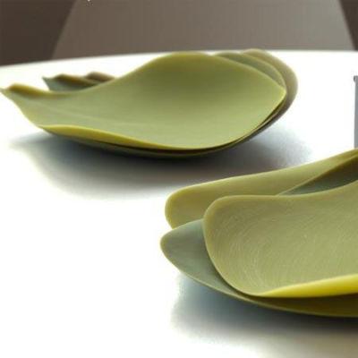 Covo leaf plates p5oeid
