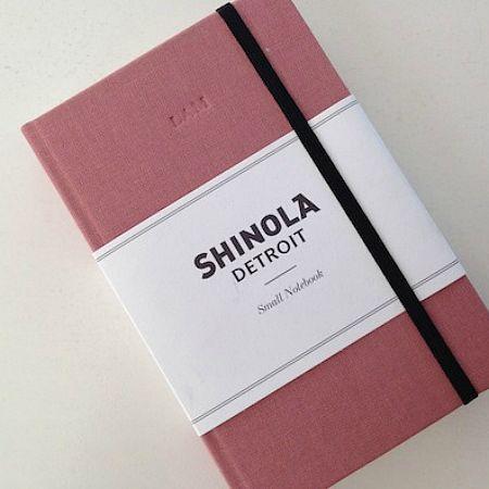 Shinola notebook wah9gk