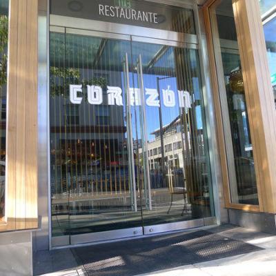 Corazon cygi2p