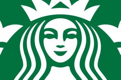 New starbucks logo fbzt4x