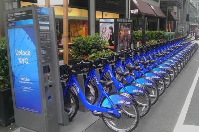 E53 st citibike station loaded jeh weru4s