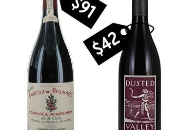 Wine price illo fva135