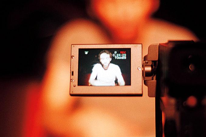 Camera view finder tdnzlx