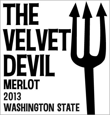 Velvet devil qb5jtk
