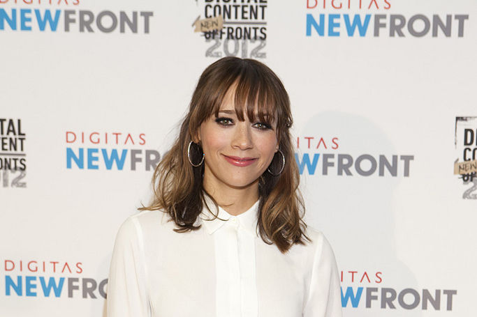 Rashida jones ubqryp