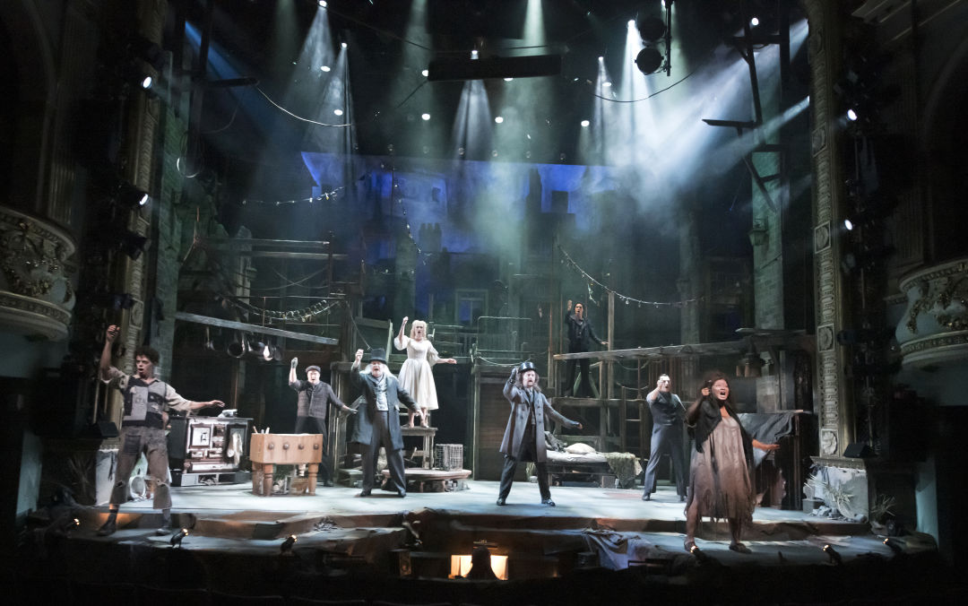 Asolo Rep Serves Up a Satisfying <em>Sweeney Todd</em