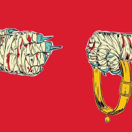 Meow the jewels xfaaeh