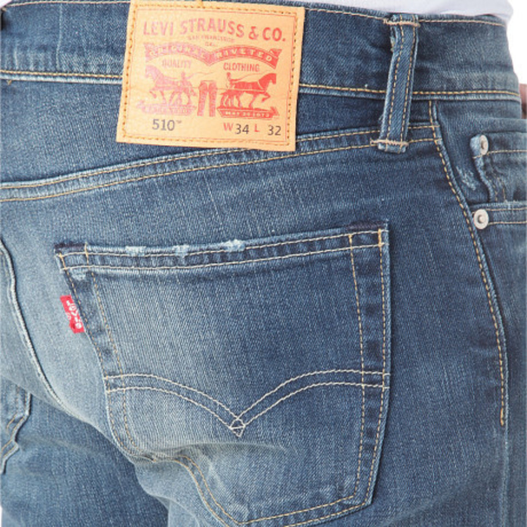 Denim for Days: The 3 Best Jeans of All Time | Houstonia