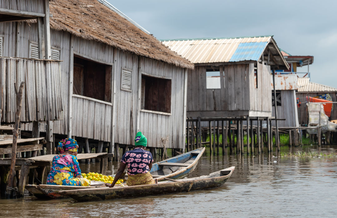 How To Visit West Africa Without Hurting Yourself Houstonia Magazine