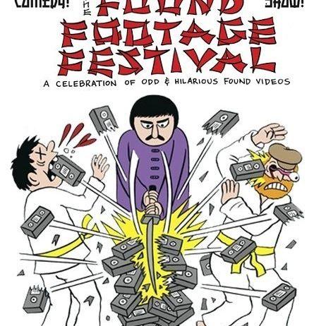 Found footage festival impn5d