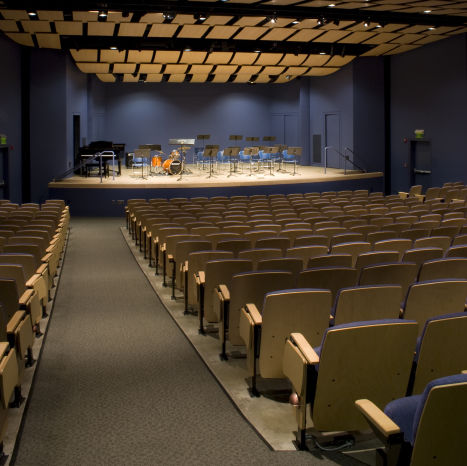 Pigott auditorium 1 d12tgj