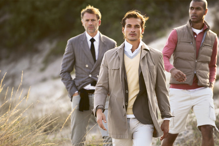 Brunello Cucinelli Trunk Show at Mario's | Seattle Shopping ...