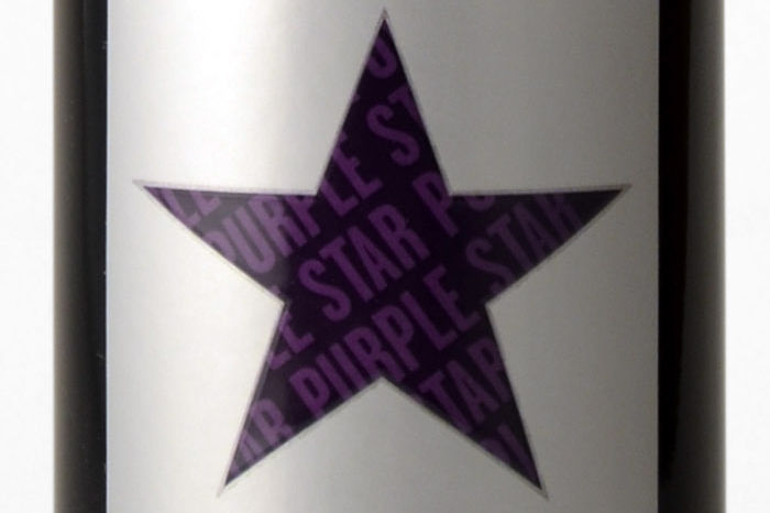 Purple star syrah 2012 mhyqbd
