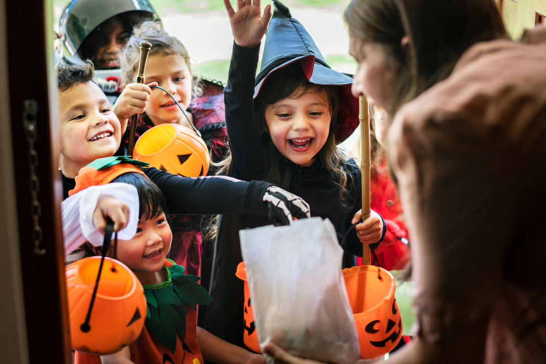Sarasota Halloween Block Party 2020 The Ultimate Guide to the Best Halloween Events in Sarasota