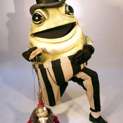 Toad l3r2ex