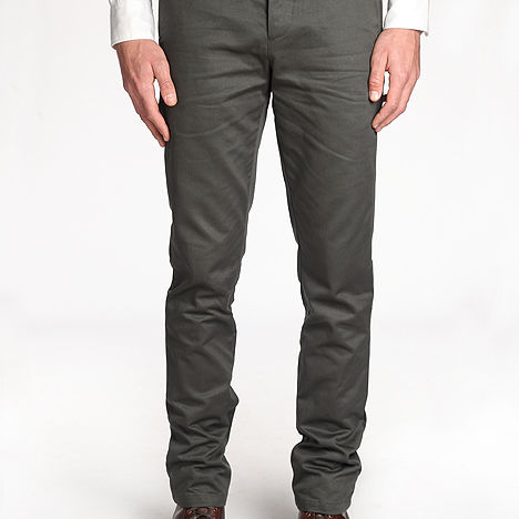 Foss tugger chino in fir 17 rh3q2e