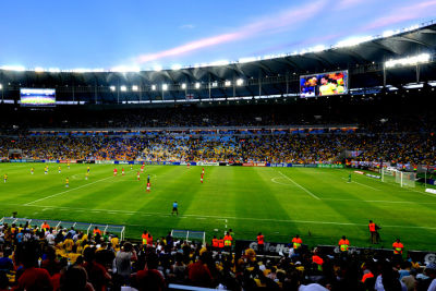 World cup ba5gfd