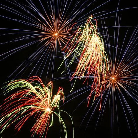 Fireworks a4lnyl