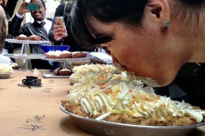 Coconut pie contest tdrf4s