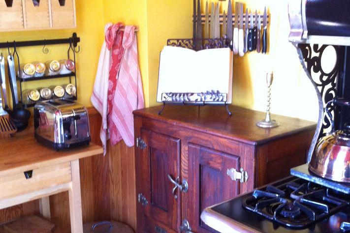 Passey house kitchen rqiwxl