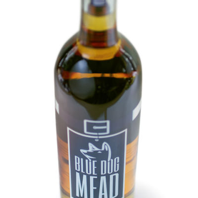 Blue dog mead iqbhcu