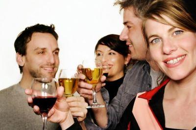 Wine tasting party kit q4uq4j