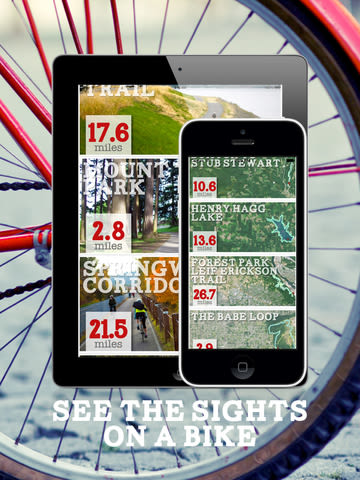 Get Your Heart Aflutter With My City Bikes New Cycling App