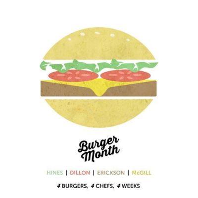 Lil woodys burger week fjsoug