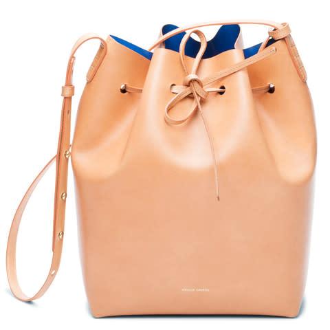 Bucket bag cammello royal yp0pqp